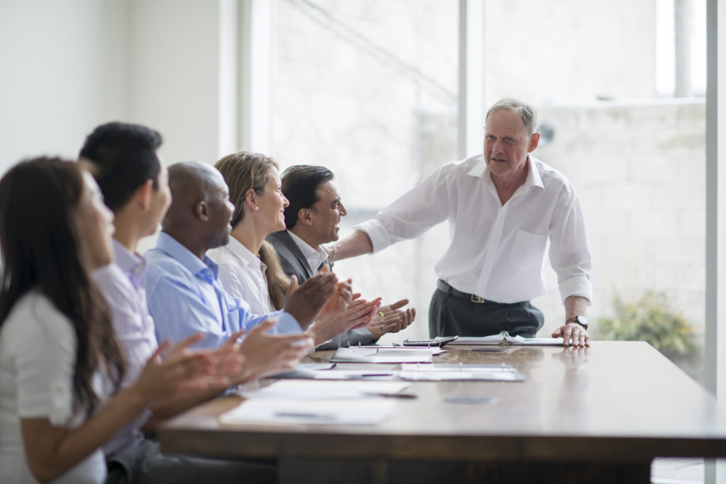 executive ceo succession planning for corporate boards