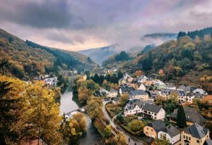 Corporate governance in Luxembourg in 2020