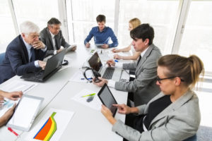 See what questions your board should ask when evaluating boardroom technology