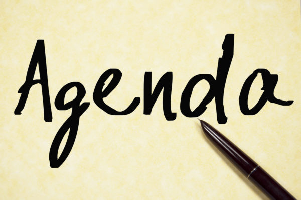 UK board meeting minutes should include better management of the formal board meeting agenda template. This agenda meeting template will help company secretaries stay on track.