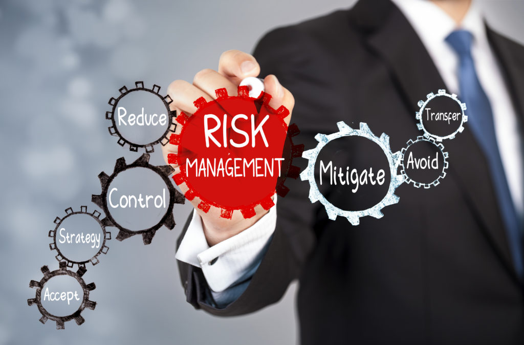 Uk Boards Rely More On Risk Management Technology