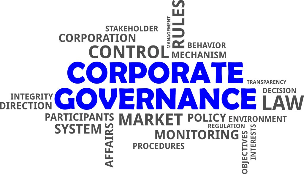 uk  six top tips for an effective corporate governance framework