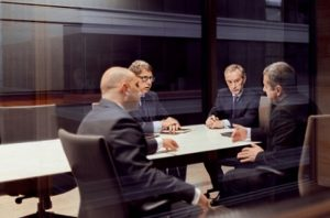 Conflict of interest is a complex issue, and one with which many board members struggle.These five examples show how it works in practice.