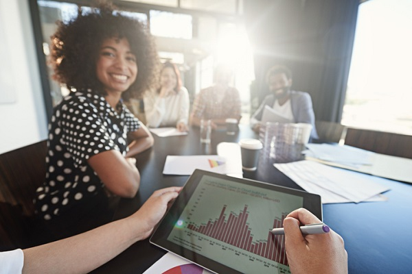 Board Members Failing To Use Collaborative Technology to Drive Insights -Boardroom Technology - Diligents governance Cloud