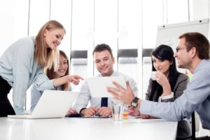 How Collaboration Technologies Drive Boardroom Efficiency - Board Management Software - Board meeting software