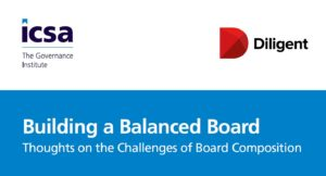 Diligent Board Composition