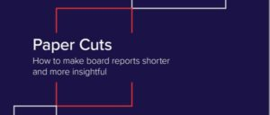 Diligent_Boards_White_paper_How_to_make_board_reports_shorter_and_more_insightful