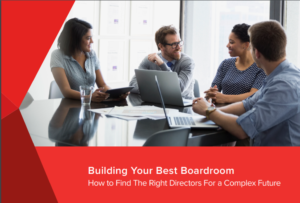 building your best boardroom whitepaper