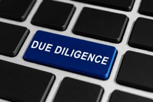 director-due-diligence